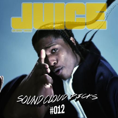 JUICE Soundcloud Picks #012