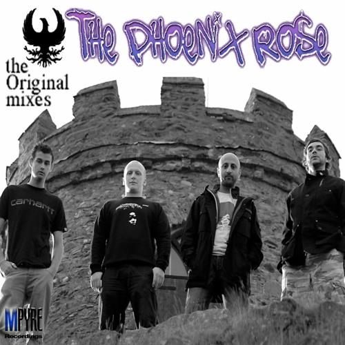 Rocket Fueled Lady by Phoenix Rose (Original Mix - 2003)