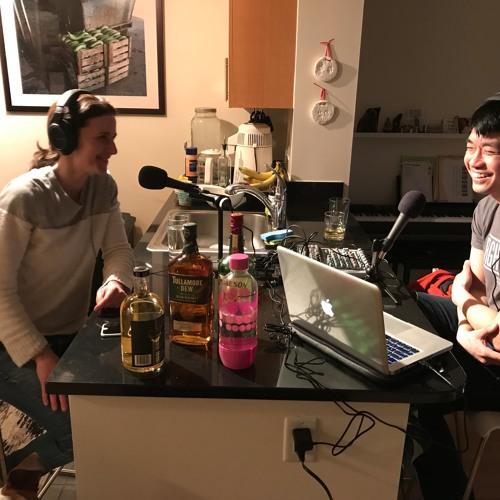 THE BIG IDEA, Shuli & Vandal- Episode #1