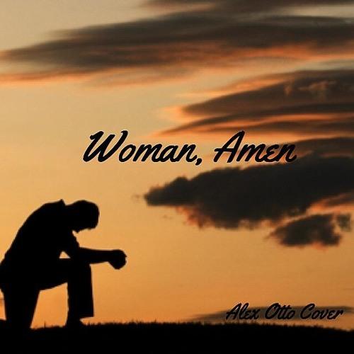Woman, Amen-Dierks Bentley Cover-Alex Otto