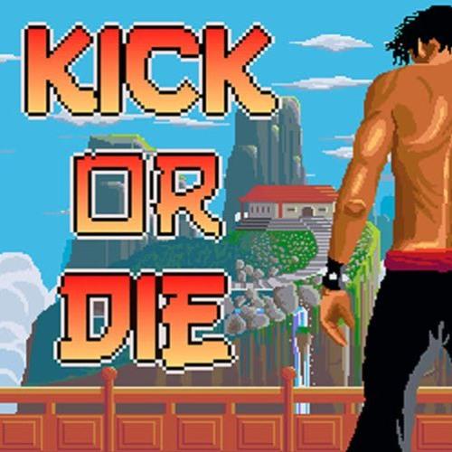 Kick or Die (Original Game Soundtrack)