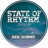State Of Rhythm (Original Mix) - Alicia Tacoronte
