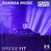 Roman Messer - Suanda Music 117 2018-04-10 Artwork