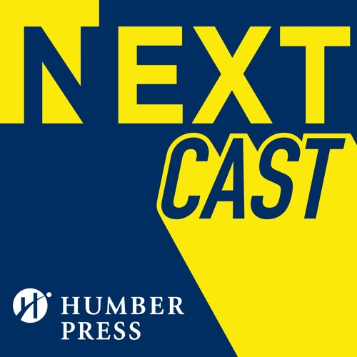 NEXTcast Episode 12 Colin Flint on Student Perceptions of Internships