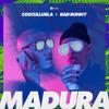 88 - Madura - Cosculluela feat. Bad Bunny - LOCO (Descarga completa en la descripción) Portada del disco