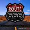 Route 666 featuring Smudge 09.04.18