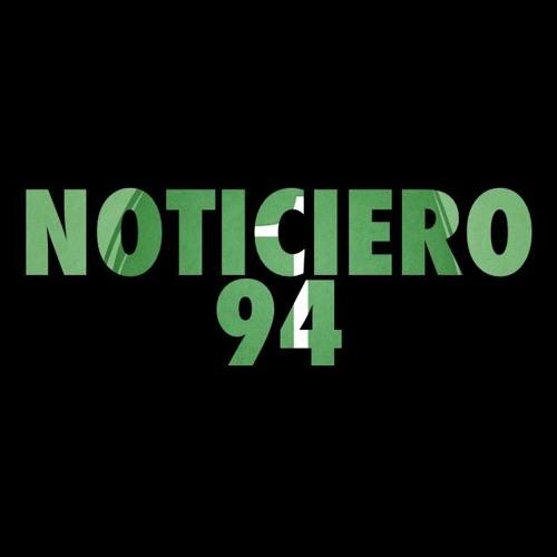 NOTICIERO 94 - DIAMARS 10 DI  APRIL---2018