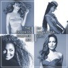 Luna Rosa 'Throwback R&B' Mix