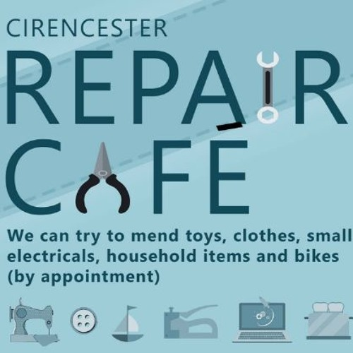 Cirencester Repair Cafe - Radio Gloucestershire, 24th March 2018