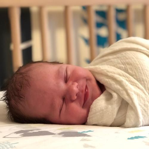 How to Manage Newborn Sleep