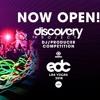 Acraze @ EDC Las Vegas 2018-04-10 Artwork
