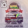 BADDA BADDA DANCEHALL RADIO SHOW APRIL 10TH 2018