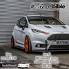 The Ford Bible 2018 Oldskool Garage Mix