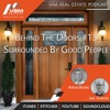 Behind the Doors #13 | Surrounded By Good People | VSM Podcast