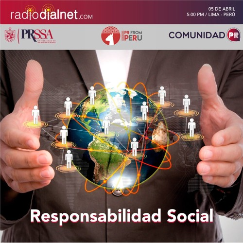 Comunidad PR: Responsabilidad social