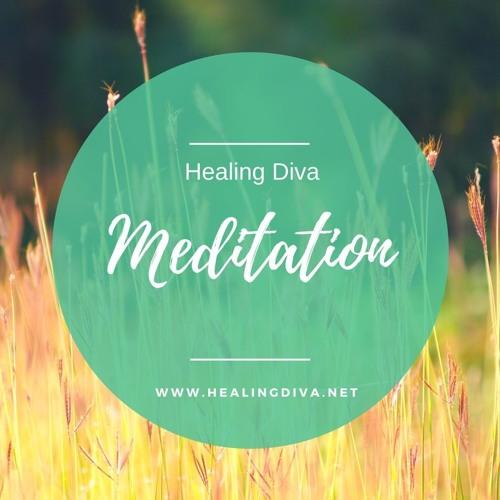 Meditation - Chakra Energy Loop & Clearing
