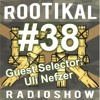 Rootikal Radioshow #38 - 10th April 2018
