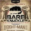 Bare Knuckle Fighting Championship announces first sanctioned event in U.S. since 1889