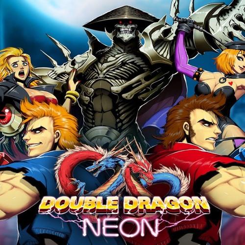 Double Dragon Neon - End Credits Skullmageddon - Dared To Dream