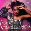 Iza- Esse Brilho É Meu! ( Mathias Lopez Remix)128 BPM