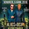 KLASS LIVE MONTREAL 2018 - -- MAP MARYE