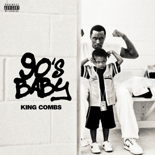 Image result for king combs 90s baby