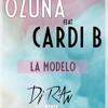 OZUNA feat CARDI - La Modelo (Dj R'an Edit)