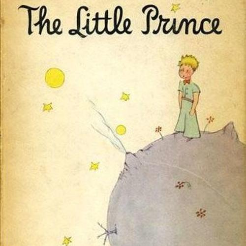 The Little Prince, Ch 15 Read by Jonathan Kruk