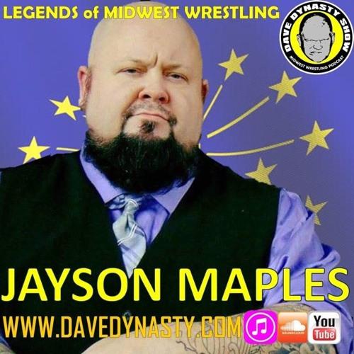 EP086 (w/h Jayson Maples, Gator McAllistor, & Chris Smith)