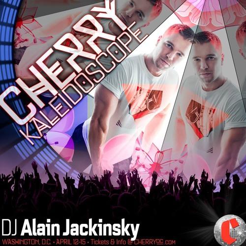 JACKINSKY Cherry 2018 Podcast