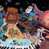 Foldedspace on Jazz FM 8/4/18 w/ Tony Minvielle