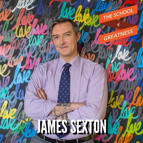 EP 626 Marriage Secrets from a Divorce Lawyer with James Sexton
