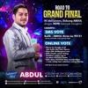 Ahmad Abdul - Better Man (Spekta Show Top 3 Indonesian Idol)