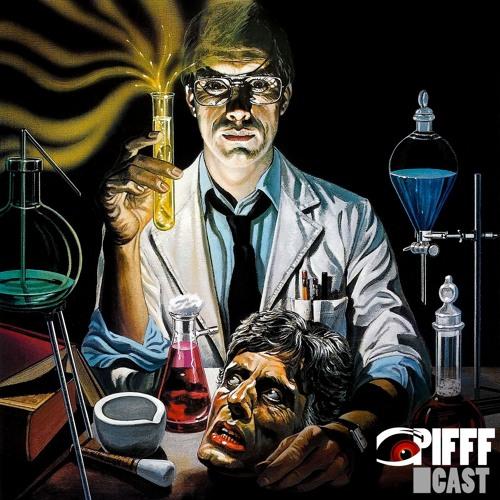 PIFFFcast 33 - Stuart Gordon, Lovecraft Dans La Peau
