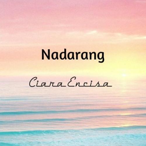 Nadarang - Cover