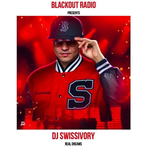Blackout Radio 10 - 04 - 18 // Special Guest DJ Swissivory