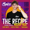 THE RECIPE Vol.1 Featuring Flavours Of Coby Watts, Rhys Sfyrios & TuneSquad (Mixtape)