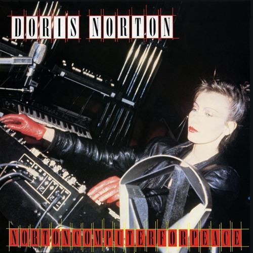 MNQ 116 Doris Norton - Nortoncomputerforpeace LP
