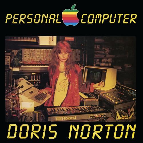 MNQ 120 Doris Norton - Personal Computer LP
