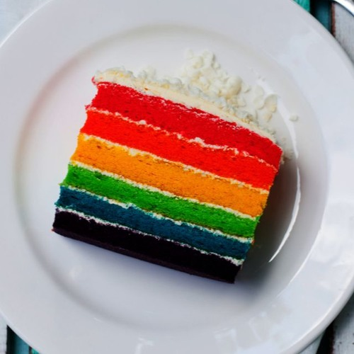 Slicing Into The Gay Wedding Cake Case
