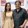 Hrishi K & Manushi Chhillar - Miss World