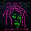 Adam Joseph feat. Lady Red Couture - The Rent (Remixed by Le Grind) FREE DOWNLOAD