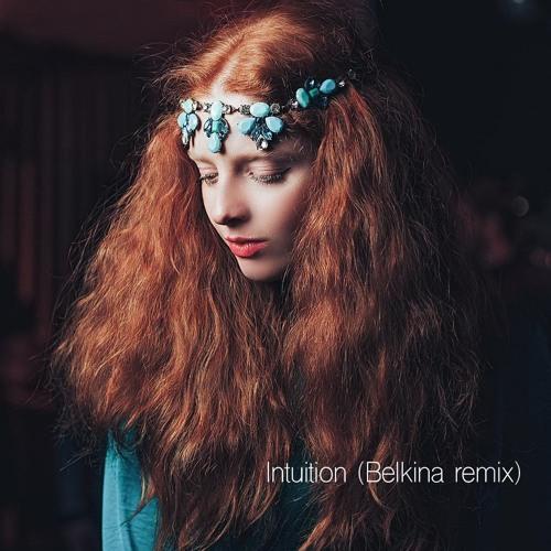 Feist - Intuition (Belkina remix)