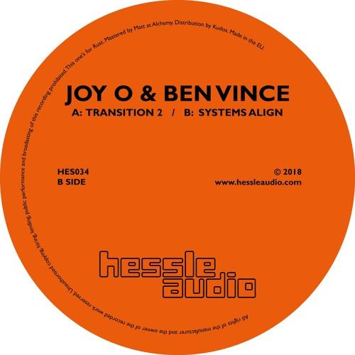 HES034 - Joy O & Ben Vince