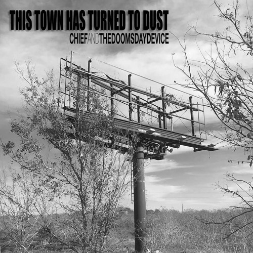 This Town Has Turned To Dust (singles)