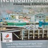 A talk on our links to Newfoundland takes place in Tramore this April