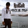 Making Me Proud - Red Cafe ft. Jeremih x Rick Ross [DJ RosiB REMIX+]