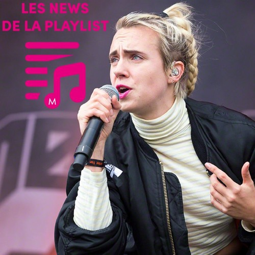 Les news de la playlist - 10/04/18
