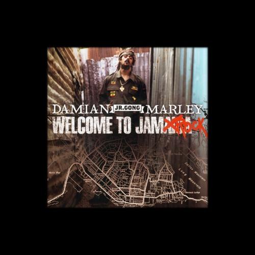 Damian Marley - Welcome To Jamrock (Marcutio Remix)