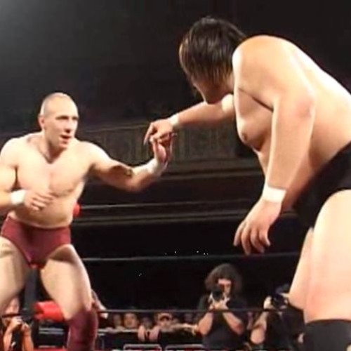 Match of the Week Episode 10 - Bryan Danielson vs Takeshi Morishima (Manhattan Mayhem II)